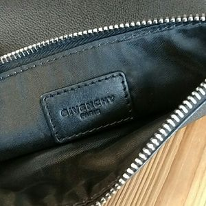 Givenchy Bags - Givenchy Rottweiler Envelope Clutch/Pouch Bag